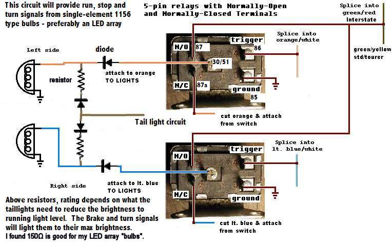 1157 Socket Wiring Diagram For. . Wiring Diagram on